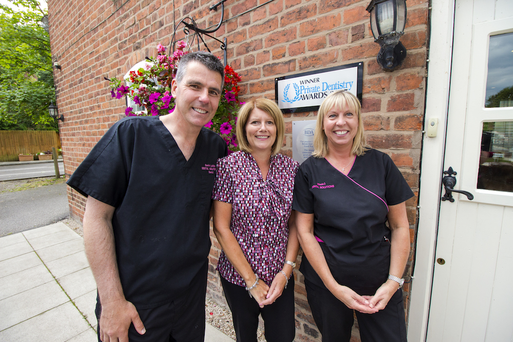 dental implant open day lymm dentist